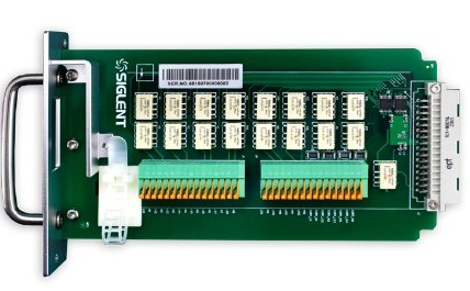 Optio SC1016  multiplexer